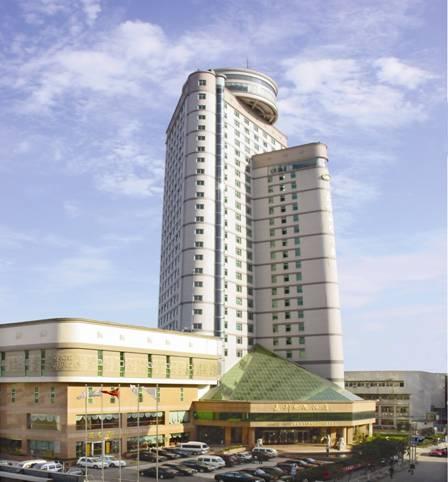 徐州嘉利酒店