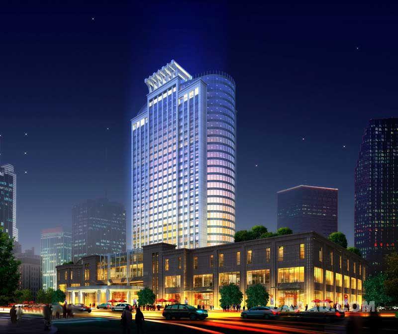邵东邦盛国际大酒店