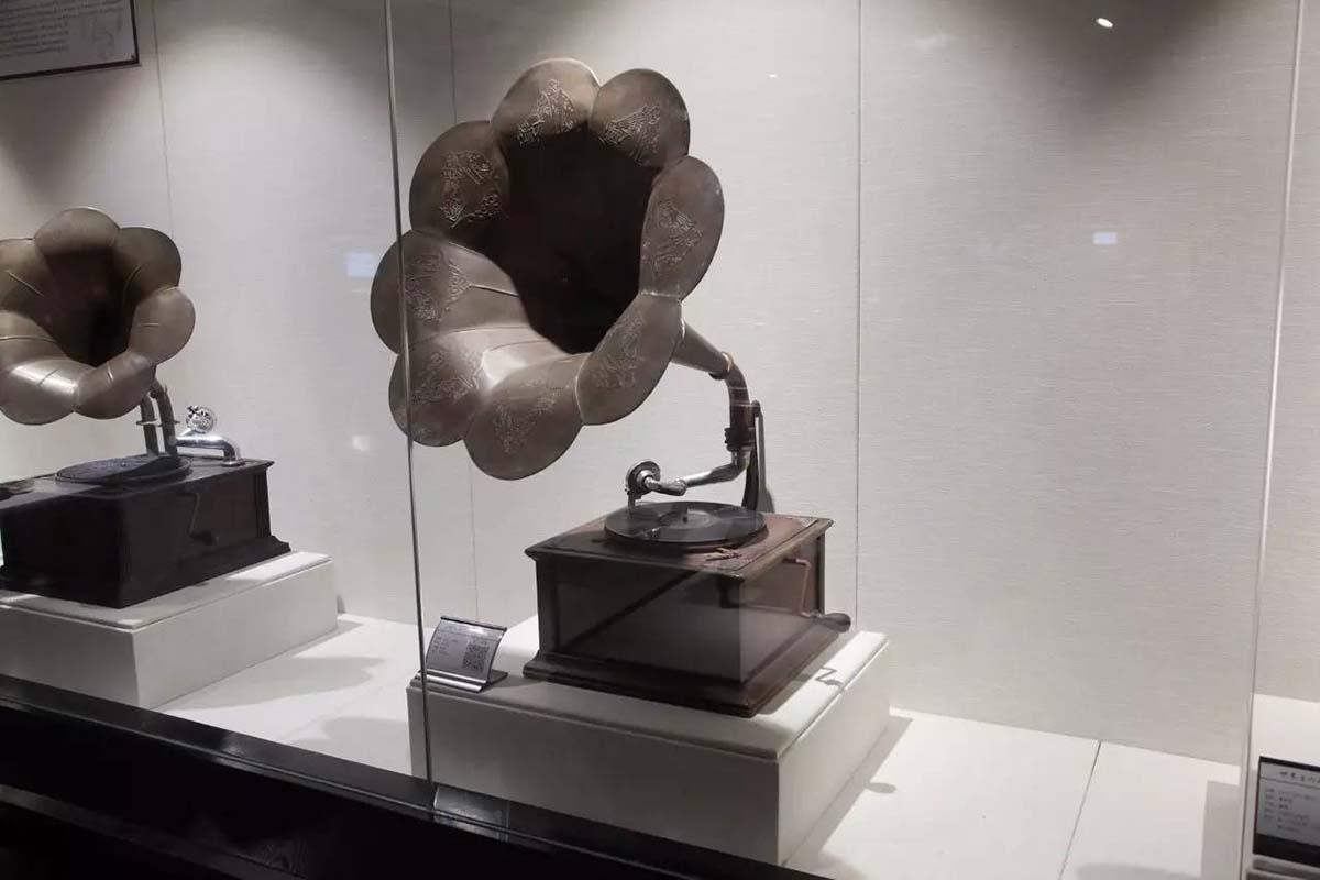 好一个台湾之光 MPS长期入驻阳江十八子音响博物馆