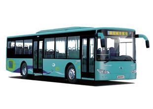 公交车GPS实时定位解决方案
