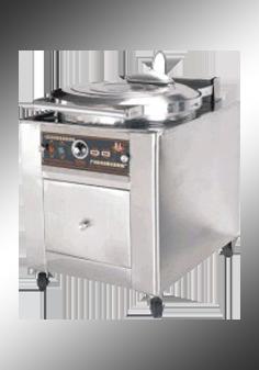 电热烙饼机