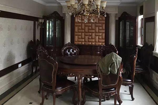 上海-爱法奥朗别墅
