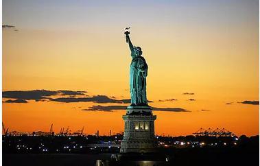 听说美国签证真的很可怕?So easy!