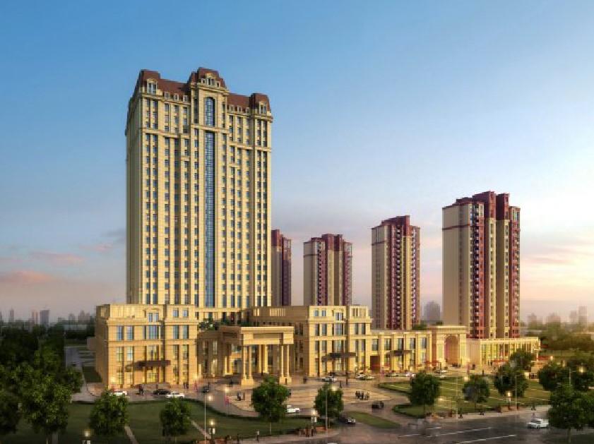Fuyuan Kokusai Hotel Shandong