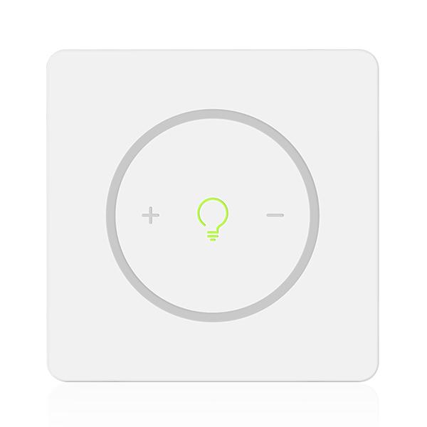 单键调光控制器