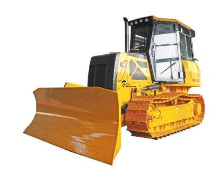 Bulldozer hidráulico completo SD08YE / SD08YS