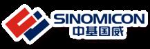 触摸芯片,上海中基国威电子股份有限公司