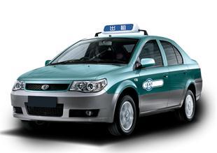 出租车GPS调度管理解决方案