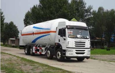 Tanque para pipa de gas licuado