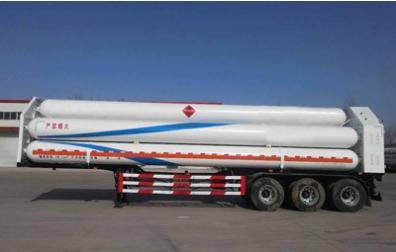 711-7 tubo sin viga inferior largo para remolque