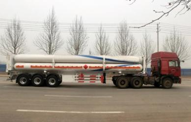 Φ711-6 tubo alargado paquete con tracto