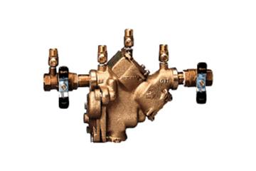 低铅倒流防止器(LF909-QT)