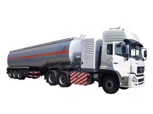 油罐车GPS油耗监控系统解决方案
