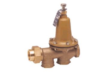 低铅可调式减压阀(LF25AUB-Z3)
