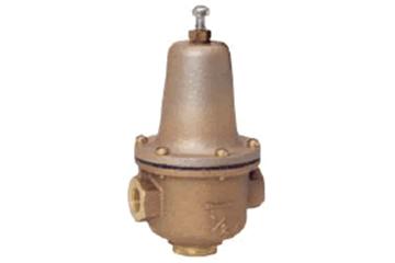 低铅大流量水减压阀(LF223)