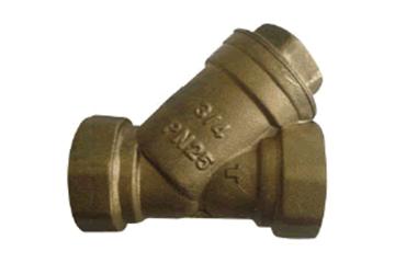 黄铜过滤器(W-WB551)