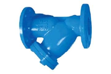 Y型过滤器(W-YG41-25C)