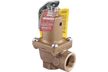 低铅ASME安全泄压阀(LF174A)