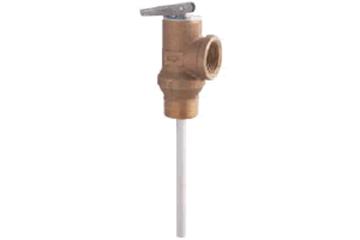 低铅温度-压力安全阀(LF1L、LF1XL、LF10L、LF100XL)