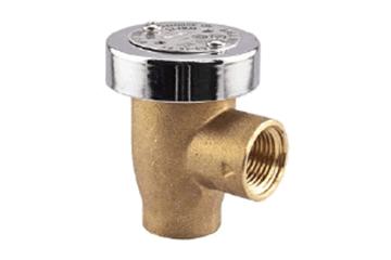 低铅冷热水防虹吸真空破坏器(LF288A)
