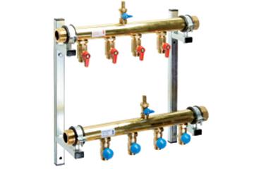 工业用分集水器INDU2054