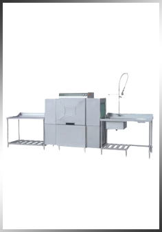 多功能篮传式洗碗机