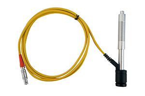 C型冲击装置(带线)
