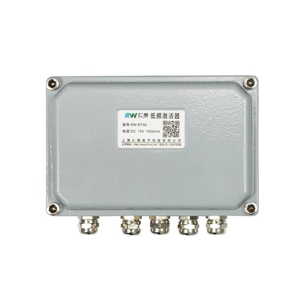 RW-R750型 低频触发器