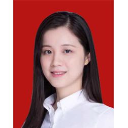 黄文敏女士