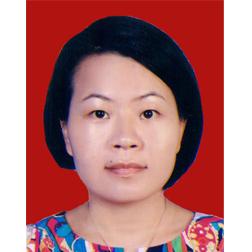 杜悦荣女士