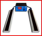 CSGH 红外焊缝检测系统