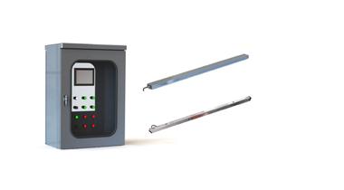 PD-MC/ME 闸门门槽防冰冻装置