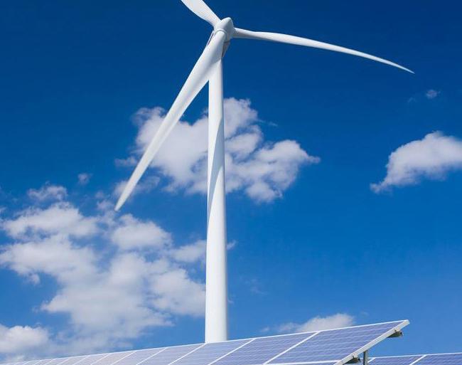 能源利用能量轉換
