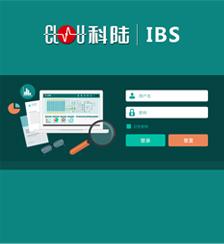 IBS工业管理系统