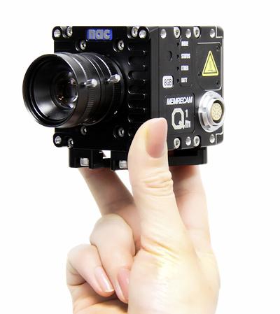 日本NAC车载高速摄像机Q1M