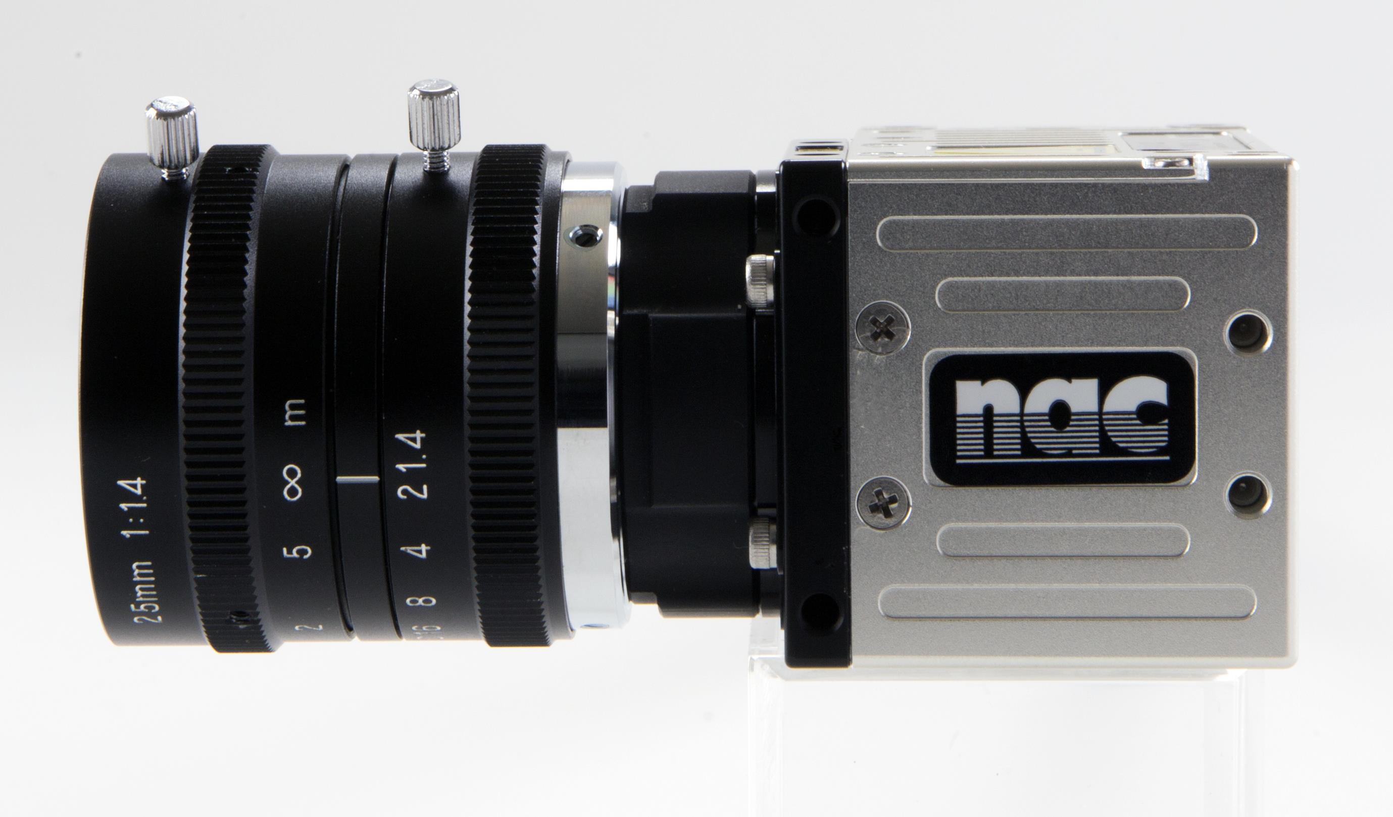 日本NAC 车载高速摄像机Q5