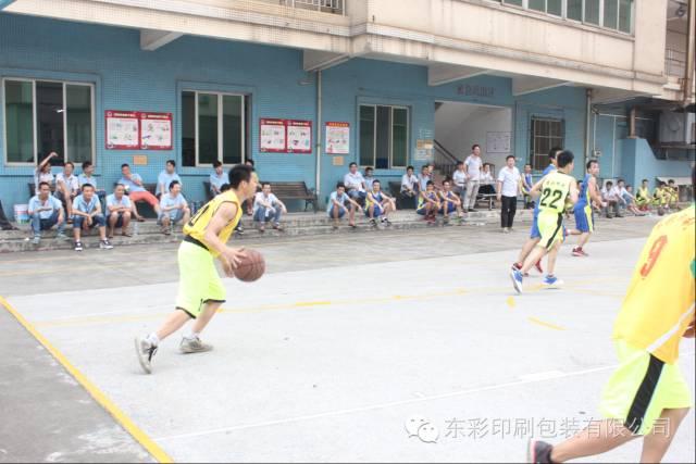 夏日激情,魅力篮球,你我携手共拼搏!