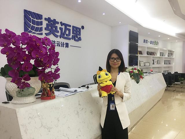 【官方】专访晓风客户经理孙亚利:跨越困难,我与晓风坚守前行