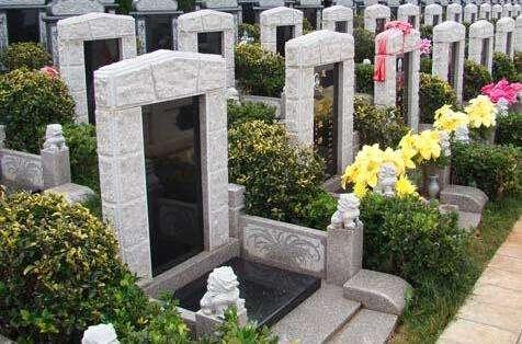 墓地朝向——来了解一下中国葬礼礼仪