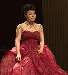 WenJuan Qi