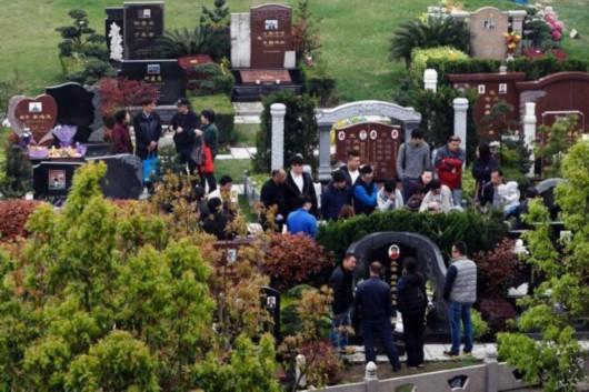 殡葬礼仪之办理墓穴落葬的程序有哪些?