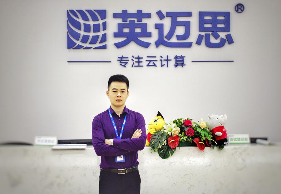 【官方】专访晓风金融事业部副总经理李钦钊:不安现状,不惧未来