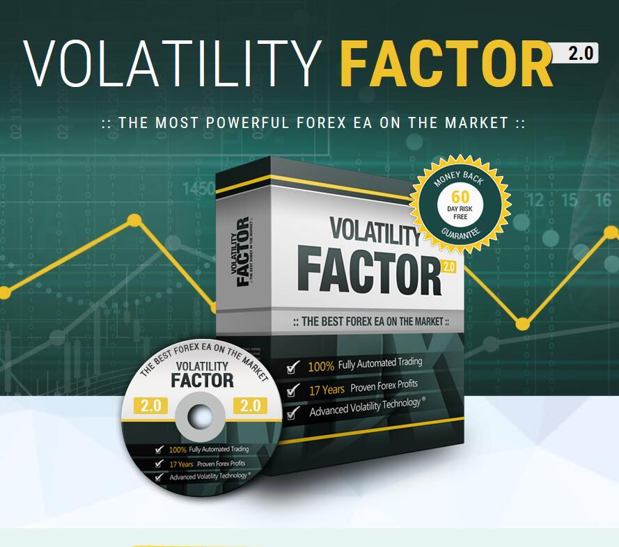 Volatility Factor2.0国外优秀智能外汇交易系统EA