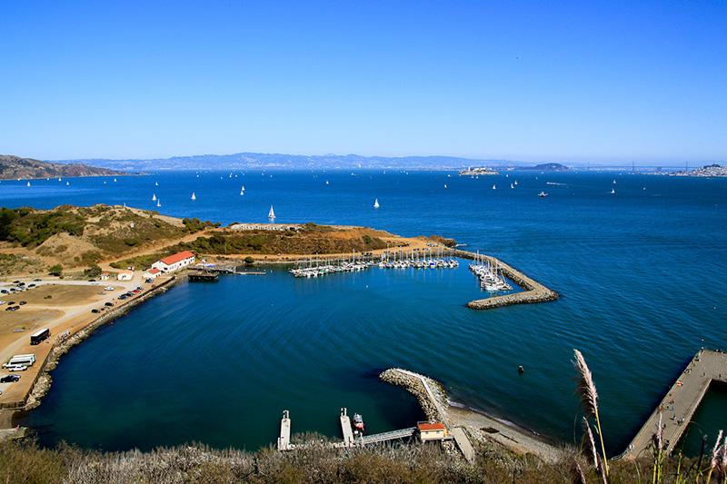 阳光加州美国西海岸9天品质团 M1O024