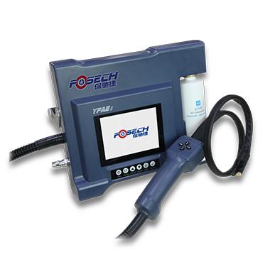 保驰捷  汽车空调可视化保养设备