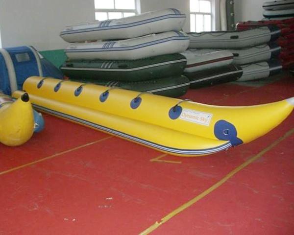 F-SG-BN6 banana boat