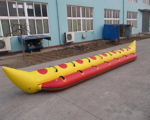 F-SG-BN7 banana boat