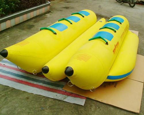 F-SG-BN3 + 3 banana boat