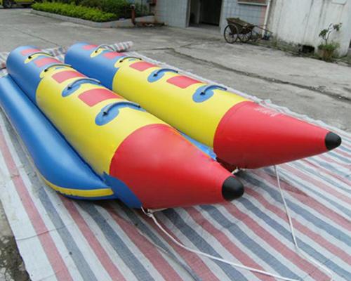 F-SG-BN4 + 4 banana boat