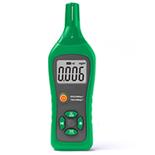 WU-68 Handheld Formaldehyde Tester with harmful gas warning